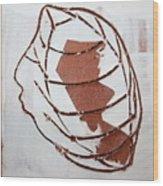 Kernel - Tile Wood Print