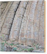 Konojedy Rock Loaves Wood Print