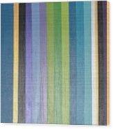 Linea Wood Print