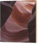 Lower Antelope Canyon 2 7902 Wood Print