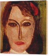 Marianne Wood Print
