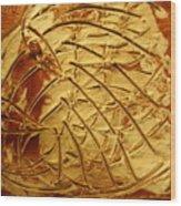 Mercy - Tile Wood Print