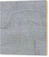 No. 436 Wood Print