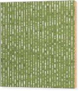 Pattern 76 Wood Print