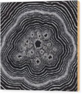 1 Wood Print