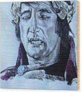 Pilatus Wood Print