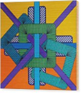 Rfb0600 Wood Print