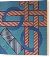 Rfb0625 Wood Print