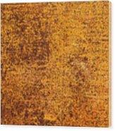Old Forgotten Solaris Wood Print