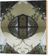 Sanctuary Wood Print