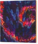Syzygy Wood Print