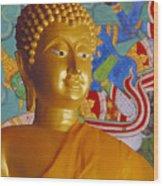 Thailand, Lop Buri Wood Print