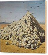 The Apotheosis Of War Wood Print