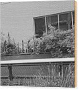 The High Line 151 Wood Print