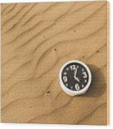 Timeless Wood Print