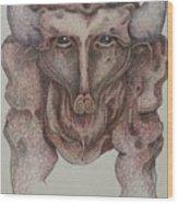 Toro  2006 Wood Print