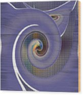 United Wood Print