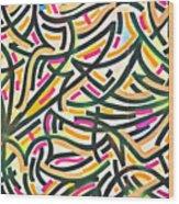 Wall Art 1 Wood Print