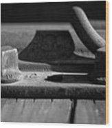 10 A 01 Wood Print