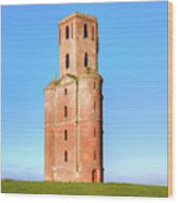 Horton Tower - England Wood Print