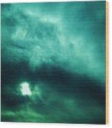 10272012011 Wood Print