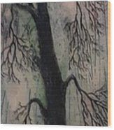 #1081 Perfect Balance Wood Print