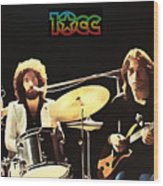 10cc Collection - 1 Wood Print