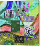 11-11-2015abcdefghijklmnopqrtuvwxyzabcdefghijk Wood Print