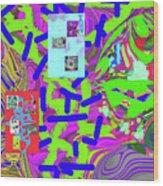11-15-2015ab Wood Print