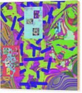 11-15-2015abcdefghijklmnopqrtuvwxyzabc Wood Print