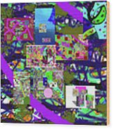 11-22-2015cabcdefghijklm Wood Print