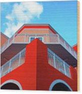 11- Deco Sky Wood Print