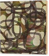 1197exp3 Wood Print