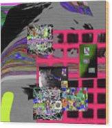 12-10-2016g Wood Print