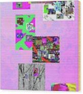 12-10-2016h Wood Print