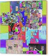 12-27-2016a Wood Print