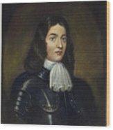 William Penn (1644-1718) Wood Print by Granger
