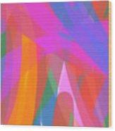 160431a  Wood Print