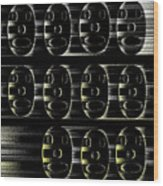 16x9.205-#rithmart Wood Print