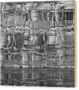 16x9.81-#rithmart Wood Print