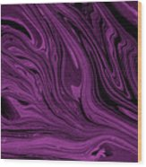 #17 Wood Print