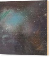 170,000 Light Years From Home Wood Print
