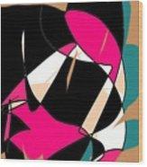 170105e Wood Print