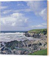 174-008-ireland Wood Print