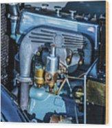 1743.047 Inside1930 Mg Wood Print