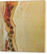 175 Wood Print