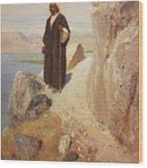 1890-1900- Vasily Polenov Wood Print