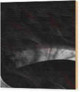 18x9.6-#rithmart Wood Print