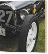 1920-1930 Ford Racer Wood Print