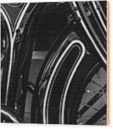 1929 Bmw R11 Wood Print by William Jones